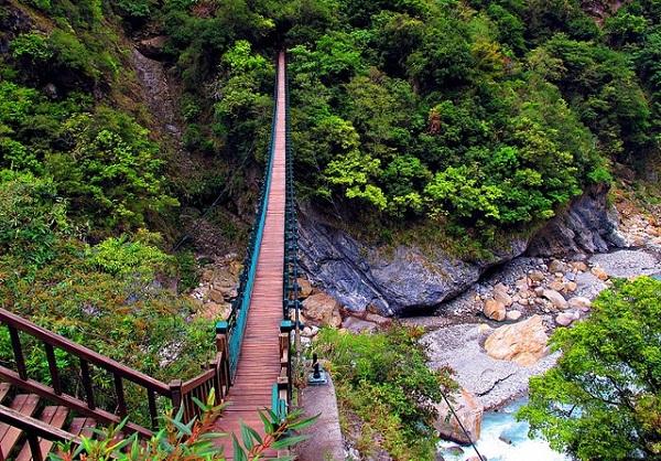 Công viên Taroko Gorge