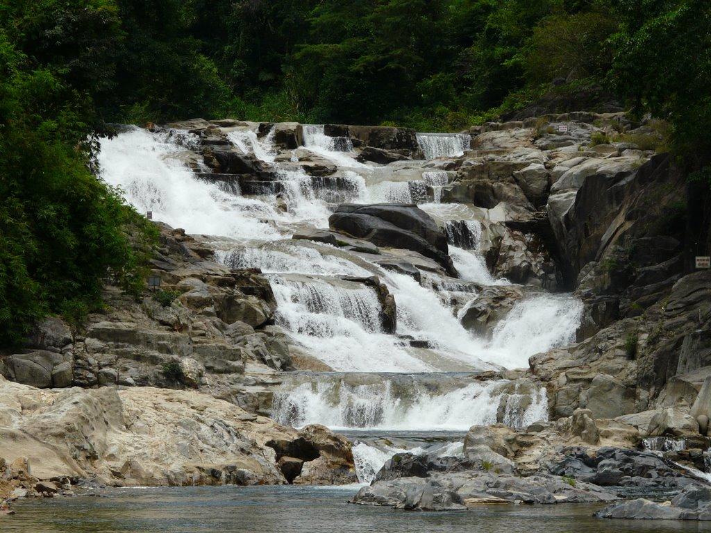 thác Yangbay