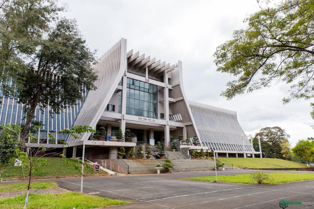 Bảo tàng Dân tộc Đắk Lắk