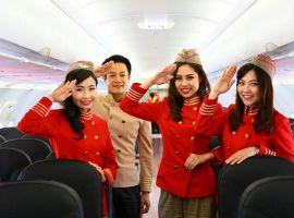Hướng dẫn làm thủ tục đi máy bay Vietjet