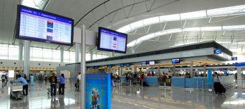 Giá vé máy bay Huế đi Sài Gòn