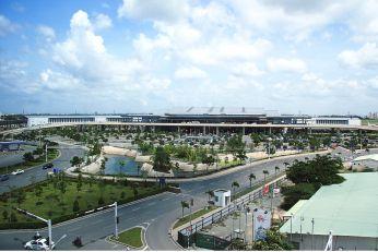 Vé máy bay Chu Lai đi Sài Gòn