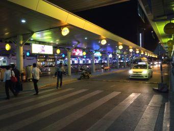 Vé máy bay Vinh đi Sài Gòn