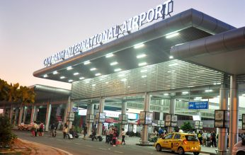 Vé máy bay từ TPHCM đi Nha Trang
