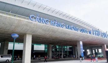Vé máy bay từ Hà Nội đi Phú Quốc