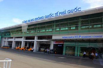 Vé máy bay từ Cần Thơ đi Phú Quốc