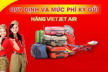 Hành lý kí gửi Vietjet