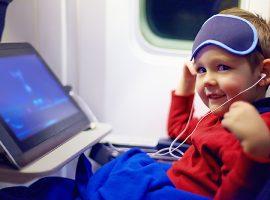 Trẻ em dưới 2 tuổi đi máy bay Vietnam Airlines – Cẩm nang bay