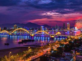 Vé máy bay đi Đà Nẵng Vietjet giá rẻ chỉ từ 99.000 đồng/lượt