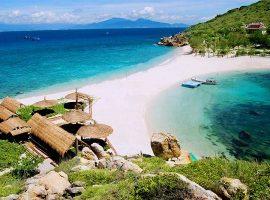 Vé máy bay đi Nha Trang Vietjet chỉ từ 58.000 đồng/lượt – Click xem ngay!